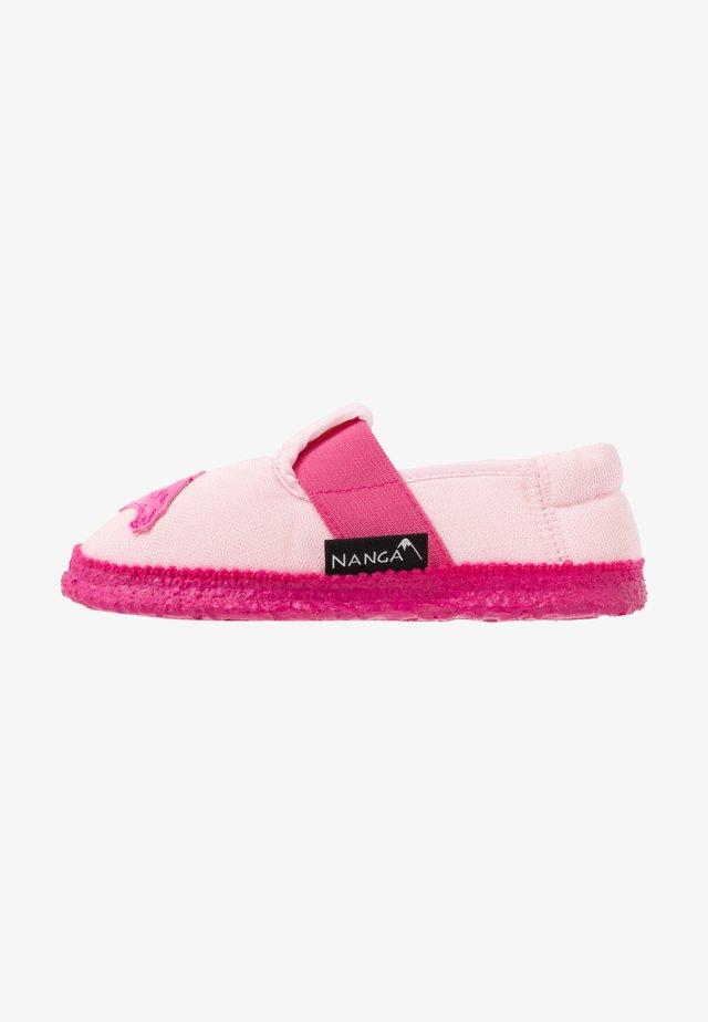 FLAMINGO - Pantofole - rosa