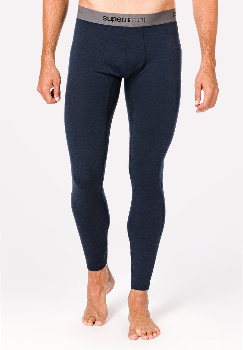 super.natural - Base layer - dark blue