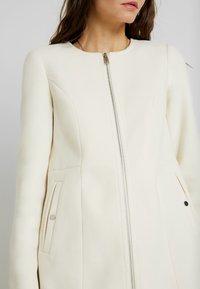 Vero Moda - VMCALA MARIS  - Krátký kabát - birch - 5