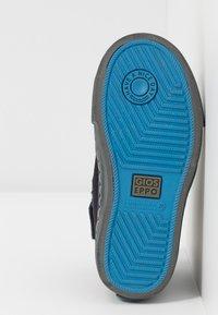 Gioseppo - Volnočasové šněrovací boty - marino - 5
