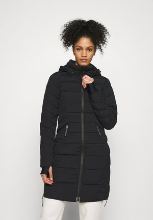 COMFORT COAT - Light jacket - black