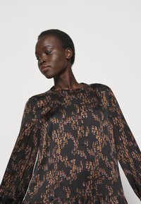 Bruuns Bazaar - ROSELLA DRESS - Day dress - black - 3