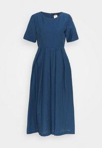 EDERE - Day dress - chinablau