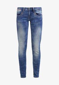 Herrlicher - PIPER SLIM - Slim fit jeans - bliss - 6
