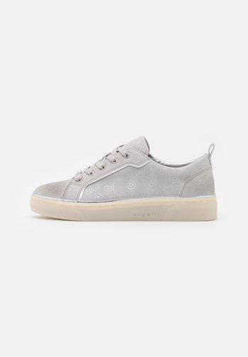 ELEA - Trainers - light grey/silver