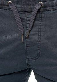 INDICODE JEANS - BROADWICK - Cargo trousers - navy - 4