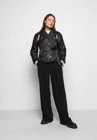 3.1 Phillip Lim - UTILITY JACKET - Winter jacket - black - 1