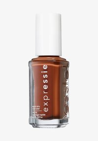 Essie - EXPRESSIE - Nail polish - cold brew crew - 0