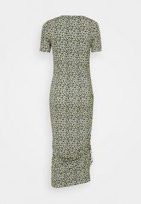Envii - ENZOE DRESS  - Jerseyjurk - himalaya poppy - 1