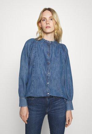 BETTY - Skjorte - blue
