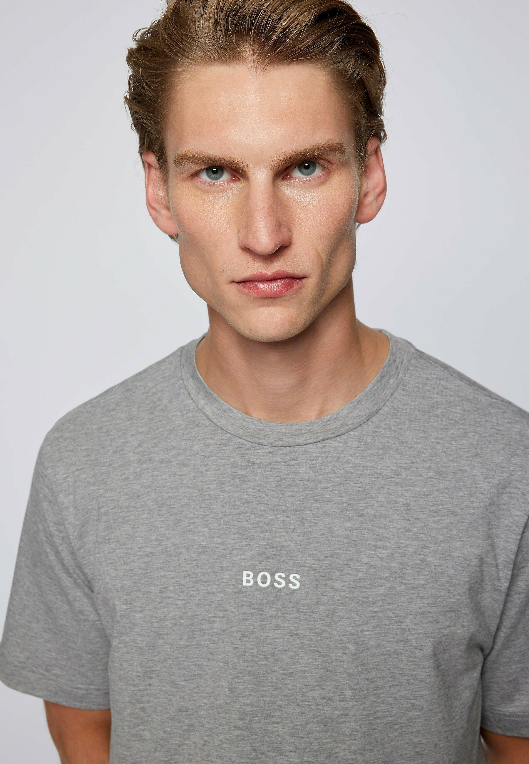 Uomo TCHUP - T-shirt basic