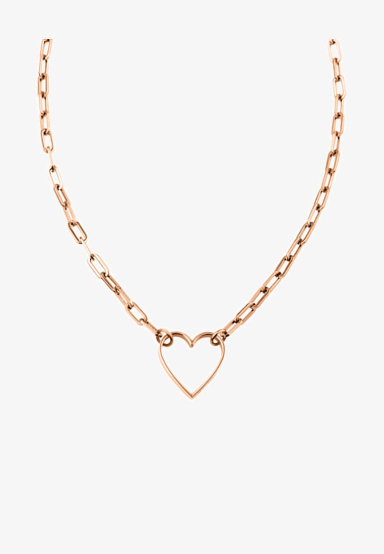 Liebeskind Berlin - Necklace - light pink