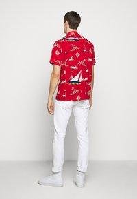 Polo Ralph Lauren - Camisa - ocean voyage - 2