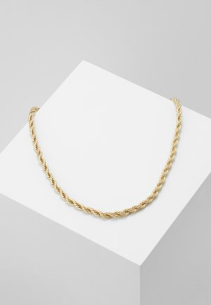 BURTON TWIST TBAR - Halsband - gold-coloured