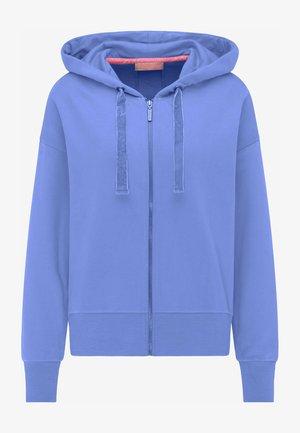 Zip-up hoodie - royal copenhagen
