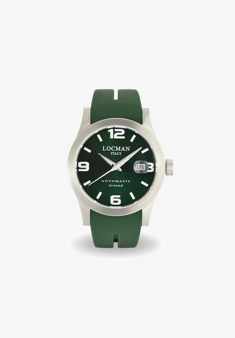 Locman - Watch - grün