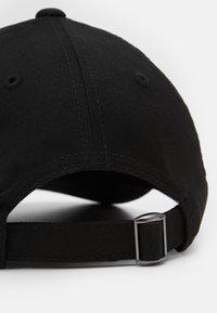 N°21 - CAPPELLO UNISEX - Cap - black - 4