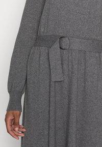 Esprit Collection - CORE  - Jumper dress - gunmetal - 4