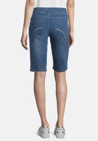 Cartoon - Denim shorts - blau - 2