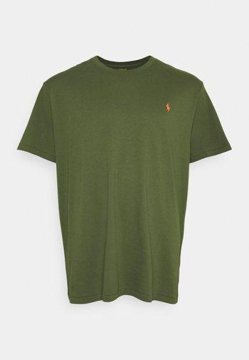 Basic T-shirt - supply olive