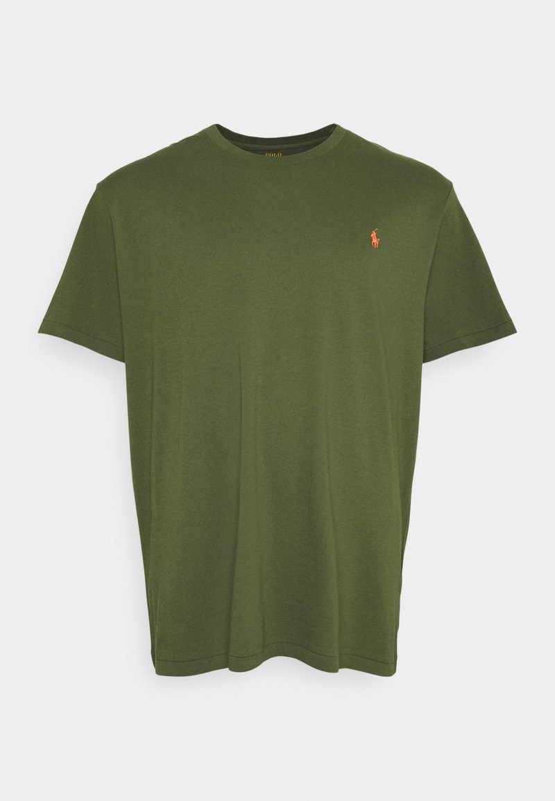 Polo Ralph Lauren Big & Tall - Basic T-shirt - supply olive