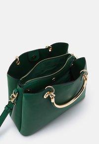 ALDO - CHERRAWIA - Handbag - green - 2
