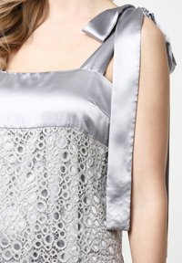 Madam-T - Cocktail dress / Party dress - grau - 6