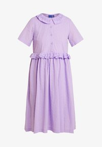 NOA DRESS - Kjole - lilac
