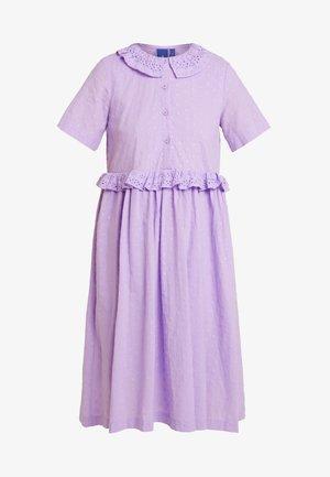 NOA DRESS - Day dress - lilac