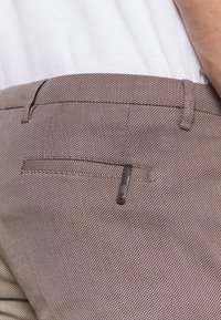 Cinque - CIBRODY TROUSER - Kalhoty - beige - 5