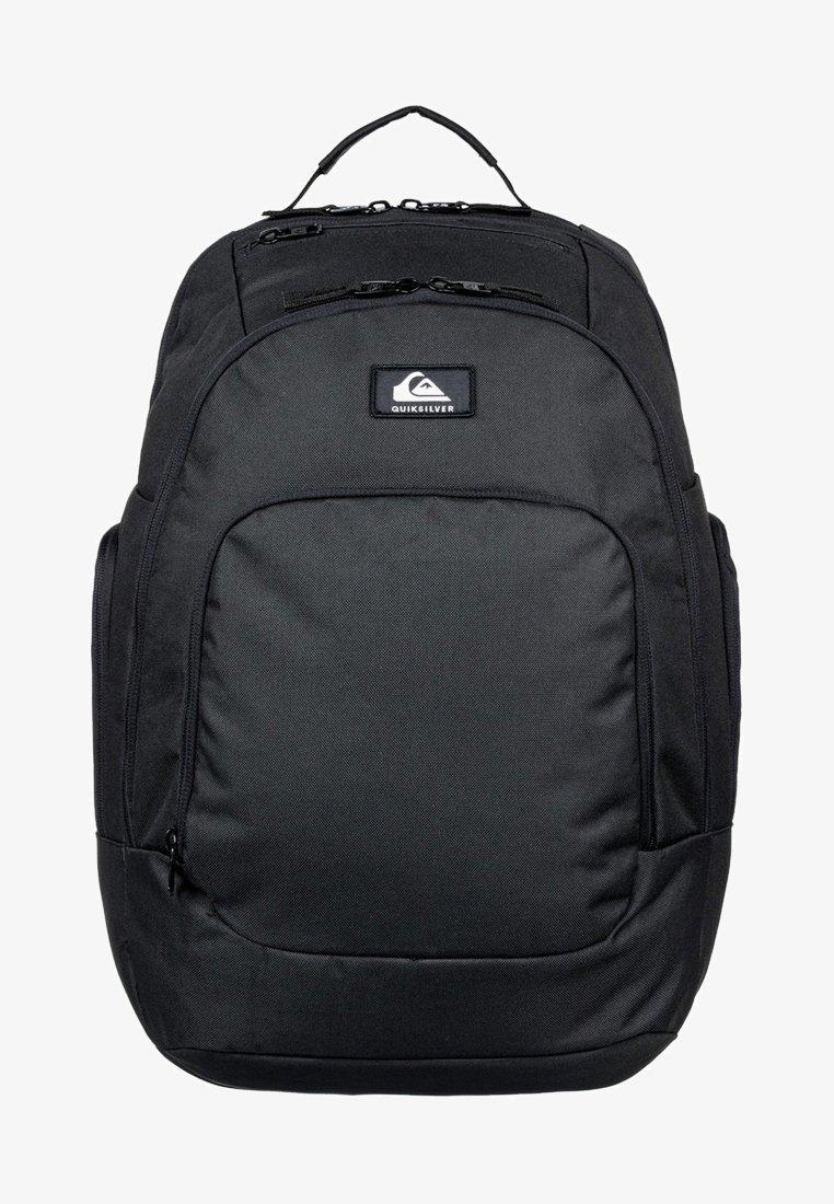 Quiksilver - SPECIAL - Plecak - black