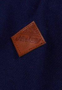 J&JOY - Polo - blauw - 6