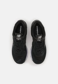 New Balance - WL574 - Sneakers - black/grey - 5