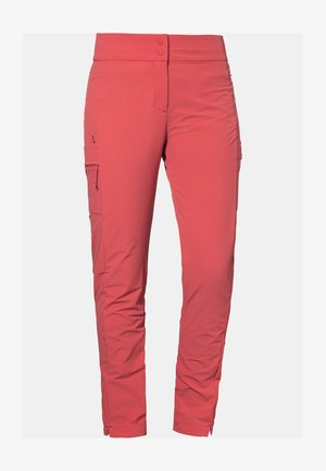 Outdoor trousers - 3740 - pink