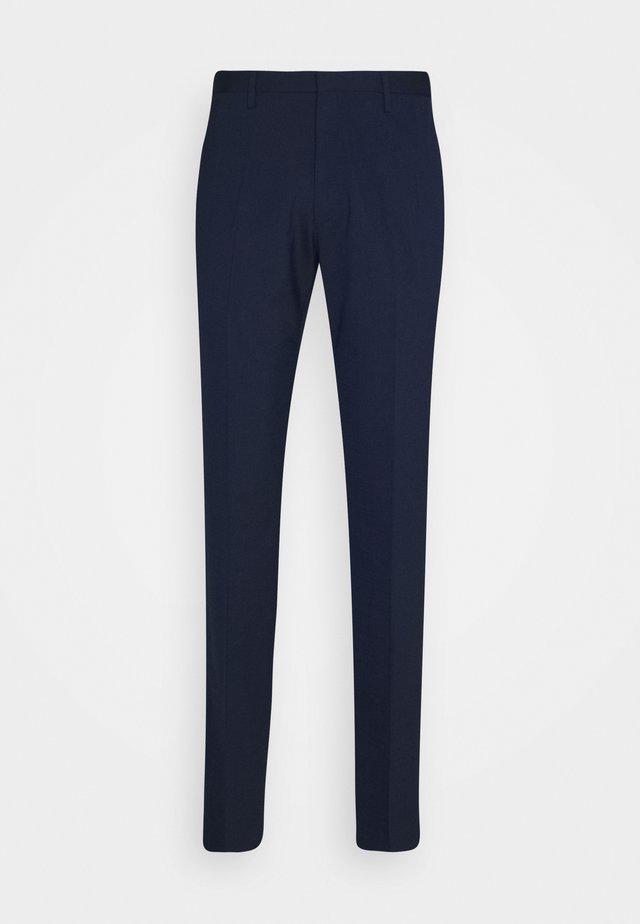 THODD - Pantaloni eleganti - dark blue
