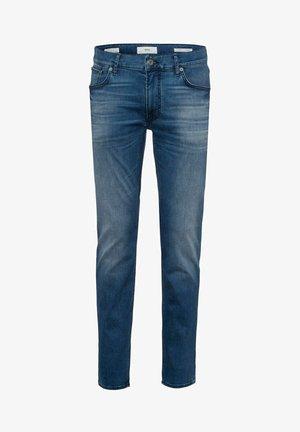 STYLE CHUCK - Slim fit jeans - vintage blue used