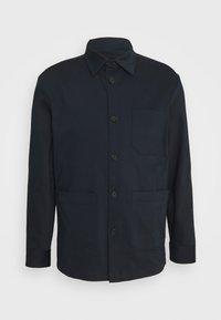 LAWEE - Summer jacket - dark blue