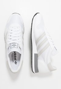 adidas Originals - USA 84 - Zapatillas - footwear white/grey heather - 1