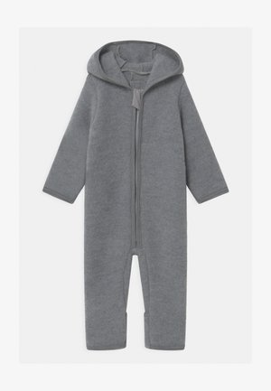 ALLIE WITH EARS UNISEX - Jumpsuit - light grey