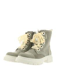 Bullboxer - Platform ankle boots - grey - 1