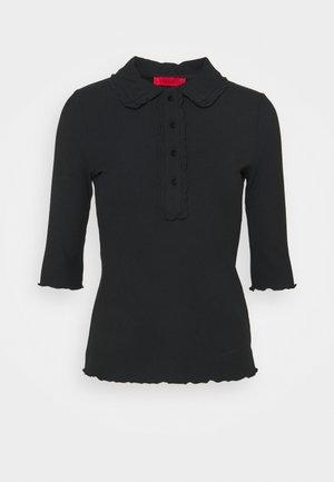 CHIMERA - T-shirt print - black