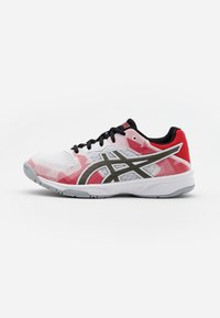 ASICS - GEL-TACTIC 2 - Volleyball shoes - white/gunmetal - 0