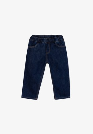 BABY DYLAN - Relaxed fit jeans - dark denim