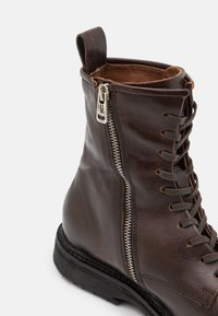 A.S.98 - REPUNK - Lace-up ankle boots - bruciato - 5