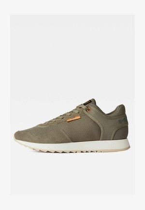 CALOW - Sneakers laag - shamrock