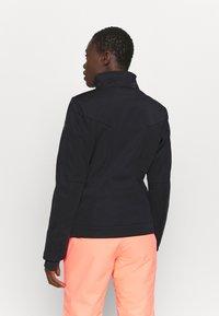 Icepeak - ERIE - Ski jacket - black - 3