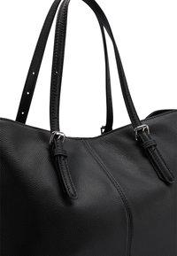 DreiMaster - Tote bag - schwarz - 4