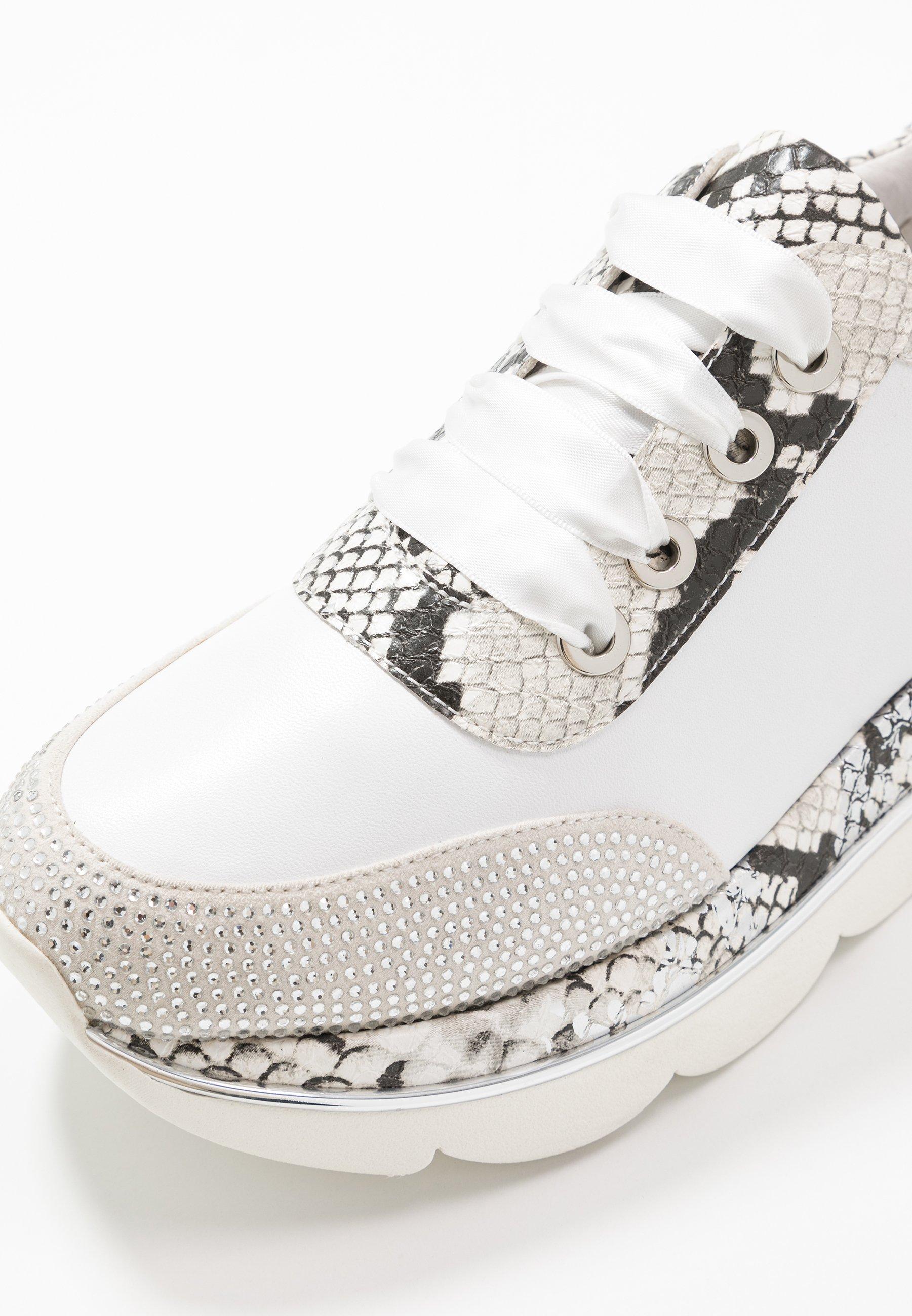 CAFèNOIR Sneaker low - bianco   Damen Schuhe 2020