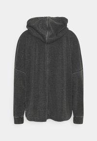 Cotton On Body - Sweat à capuche - washed black - 6