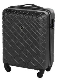 Wittchen - CLASSIC - Wheeled suitcase - schwarz - 2